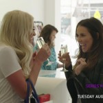 New E! Series -WAGS- Premieres Aug. 18! - E! 061