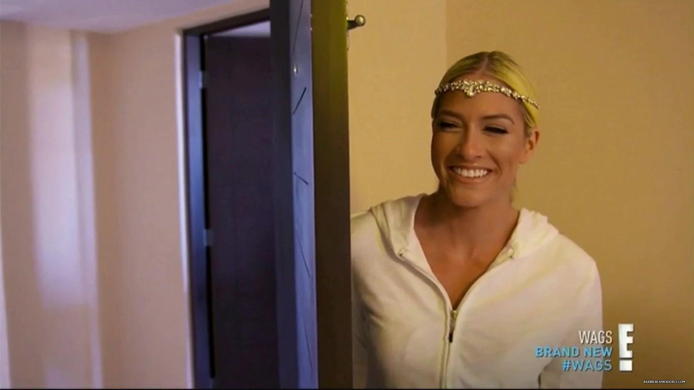 """WAGS Recap: Episode 6 """"A WAG Wedding"""""""