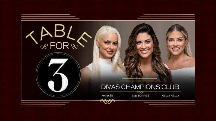 Former Divas Champions on when the Women's Revolution really began